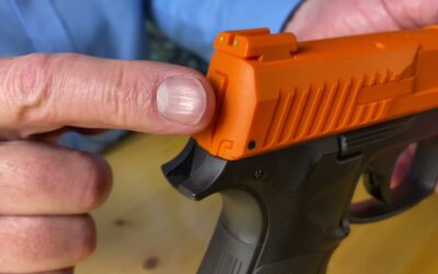 The Doctor Is In: Non-Lethal Umarex T4E Review