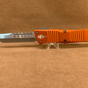 Microtech Combat Troodon—$682.00
